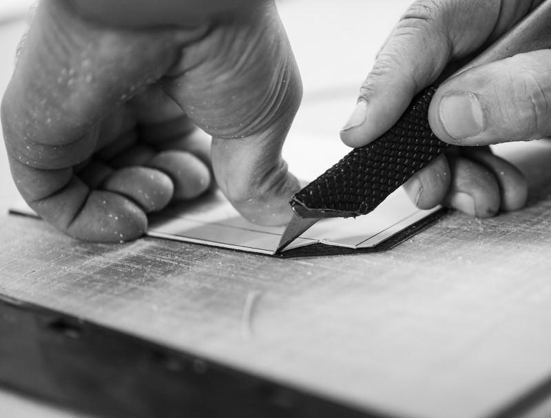 CABASSO - sur mesure - fait main - qualité - métier