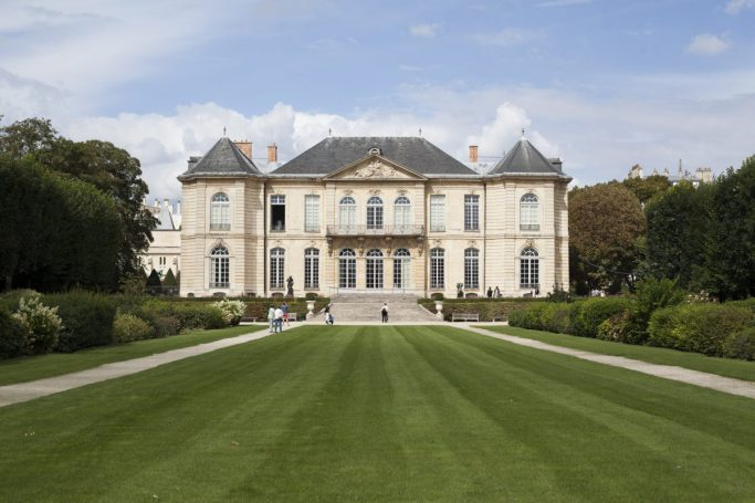 CABASSO - recommends - Musee Rodin